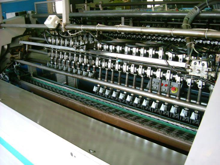 中部事業所 愛知工場風景2