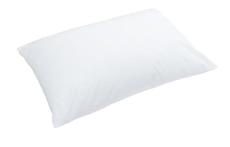 ダクロンスタンダード中綿が使用されているクロンスタンダードピロー