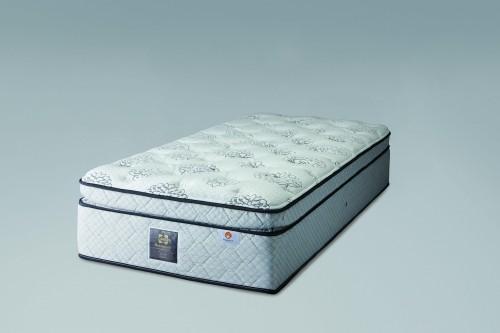 シーリーのベッドマットレス「ターコイズⅡ」です