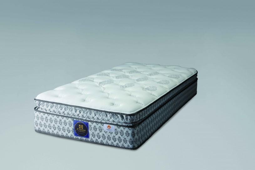 シーリーのベッドマットレス「ロンドⅢ」です