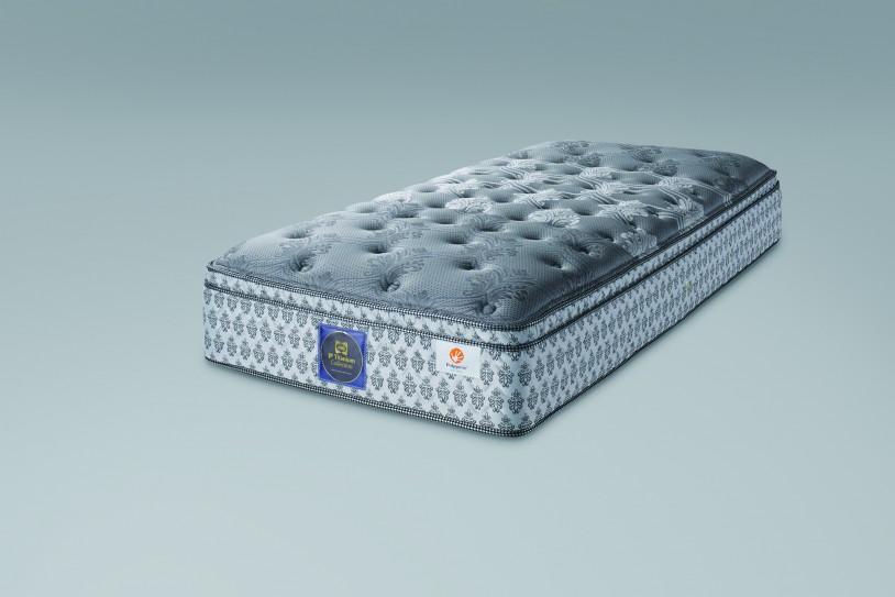 シーリーのベッドマットレス「エバンスⅡ」です