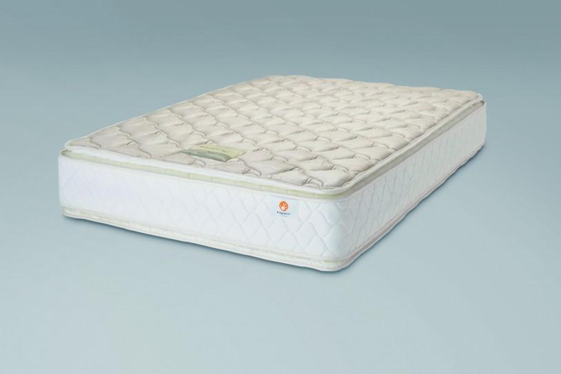 シーリーのベッドマットレス「カランドⅣ」です